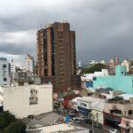 Temperatura cai em São Leopoldo e na Serra já há registro de neve