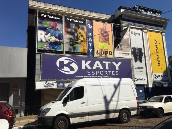 Katy Esportes fecha as portas após 18 anos de funcionamento e 18 pessoas são demitidas