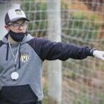 Marcelo Freitas amanhã no Berlinda News Entrevista para falar sobre retorno do futsal e escolinhas comunitárias