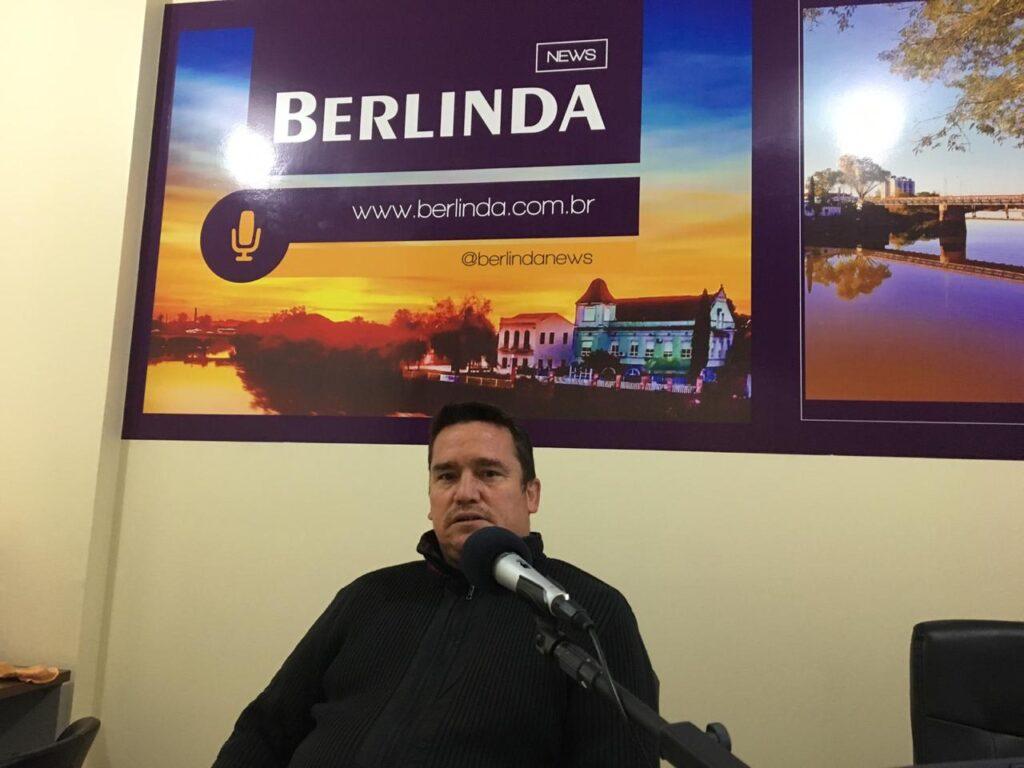 Berlinda News entrevista Pré-Candidato a Vereador, Rogério Lopes (PSD)