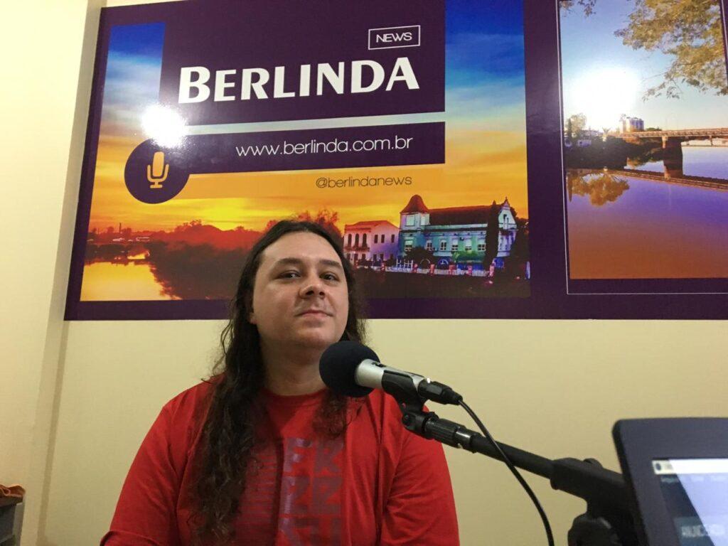 Educação é o foco do candidato a vereador pelo PSol, Jerônimo Nascimento