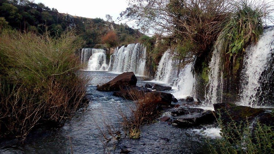 Entre Cânions e Cachoeiras – Os Campos de Cima da Serra
