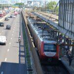 Trensurb bate recorde de usuários transportados no período da Expointer