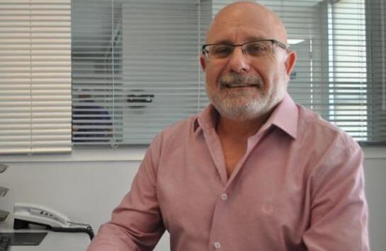 Rogério da Silva, presidente eleito do Consepro SL, é o convidado do Berlinda News desta terça, às 9h30