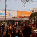Protestos e quebra-quebra em diversas capitais do Brasil por morte de João Alberto