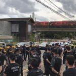 Operação São Leopoldo Integrada por segurança é realizada nos bairros do município