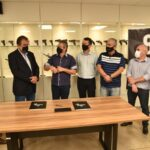 Taurus investirá R$ 110 milhões e vai gerar 800 novos empregos em São Leopoldo