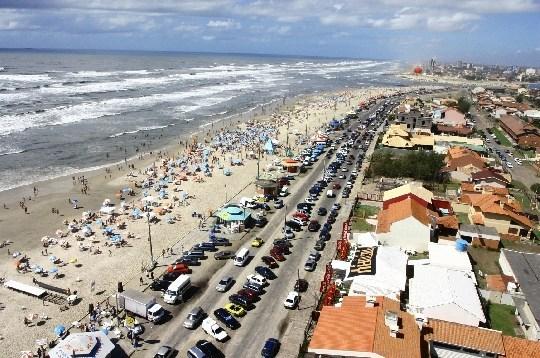 URGENTE: novo Decreto determina interdição temporária das praias gaúchas