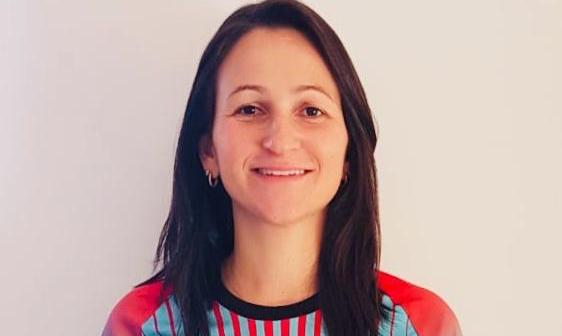 Kelly de Oliveira, diretora da Escola de Futebol São Léo, estará no Esporte na Berlinda de amanhã, às 19h