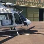 Brigada Militar realiza distribuição do segundo lote de vacinas em 6 cidades do Rio Grande do Sul