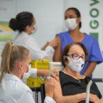Saiba quem será vacinado neste primeiro momento contra a Covid-19, segundo o Plano Estadual de Vacinação