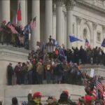 Prefeita de Washington decreta toque de recolher após apoiadores deTrump invadirem Congresso dos EUA