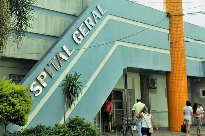 Prefeitura de NH fecha UBS Rincão e desloca servidores para o Hospital Municipal