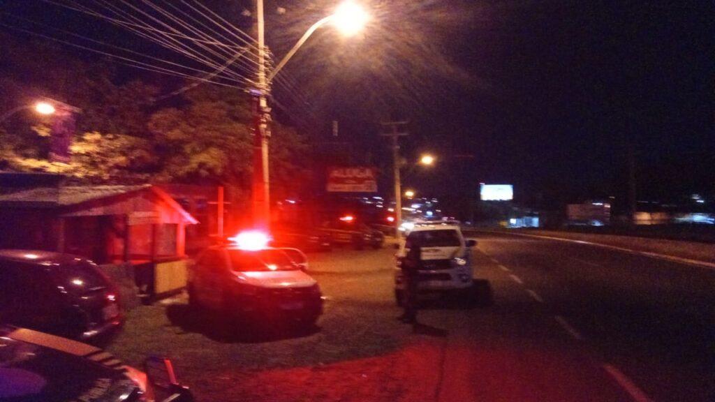 Em São Leopoldo, de sexta até 17 horas de hoje, Força-tarefa fechou 46 estabelecimentos e desses 37 foram notificados