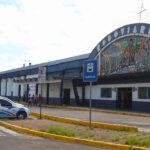 Rodoviária de São Leopoldo pede ajuda. Apenas 11 das 28 lojas estão abertas