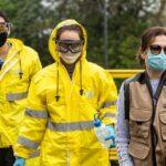 Análise de esgoto revelou novo aumento da circulação do vírus em São Leopoldo