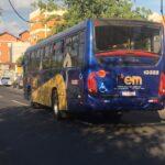 Decreto estabelece ônibus das 5h às 8h e das 17h às 20 horas em São Leopoldo, a partir de segunda, dia 15