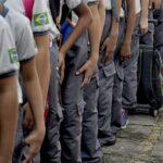 Sapucaia do Sul terá uma escola Cívico-Militar