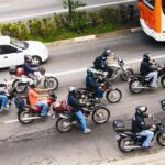 Taxas de serviços de veículos terão reduções de até 87% e motos estão isentas até 2022