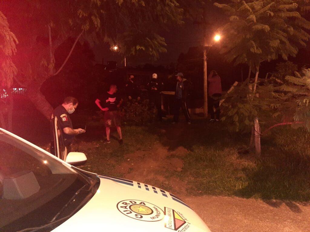 Fiscalização de NH dispersou confraternizações em seis casas, três bares e um apartamento