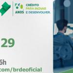 BRDE promove seminário sobre oportunidades do mercado financeiro com as fintechs
