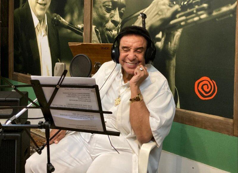 Agnaldo Timóteo morre no Rio de Covid aos 84 anos