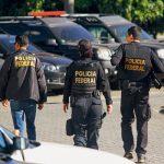Polícia Federal prende um dos traficantes mais procurados do mundo