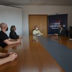 O conflito do Republicanos e o desafio para reerguer o PSB de São Leopoldo
