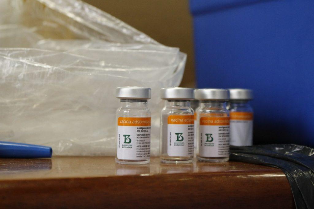 São Leopoldo pode ter perdido 4,5 mil doses da vacina contra o coronavírus