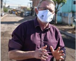 TCU mantém condenação para o prefeito Vanazzi devolver  R$ 12 milhões de convênio para os diques