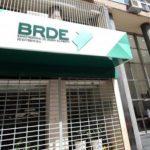 BRDE completa 60 anos como principal parceiro de fomento do sul do Brasil