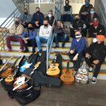 Amvars libera música ao vivo, acústico com até 2 músicos; em São Leopoldo decreto sairá terça-feira