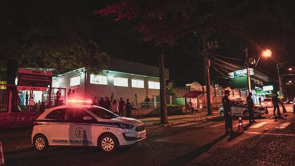 Vacinação noturna em Sapucaia do Sul ocorre nessa quinta-feira