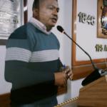 O requerimento da CPI da covid em São Leopoldo subiu no telhado