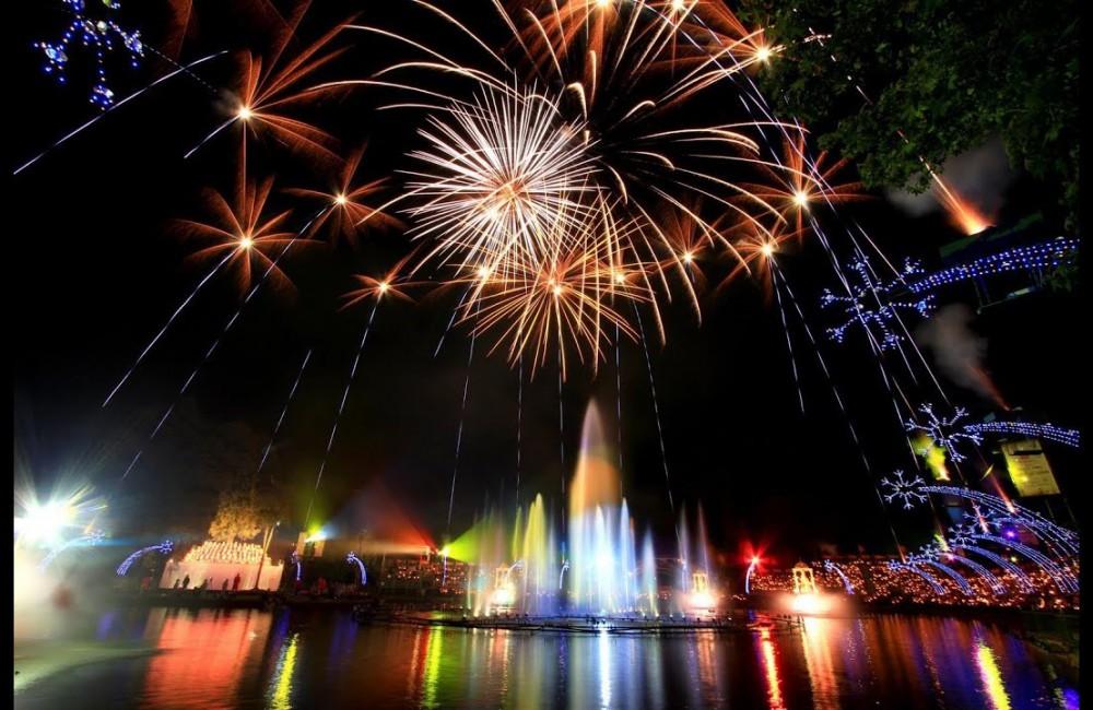 36º Natal Luz de Gramado está liberado para ter público