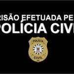São Leopoldo está entre as cidades que tiveram prisões de foragidos que solicitaram auxílio emergencial