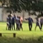 Em protesto a colega agredido, Associação Leopoldense de Árbitros não apitará os  jogos neste sábado