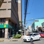 Prefeitura determinou instalação de tapumes e apresentação de laudo estrutural do prédio que teve queda de pastilhas