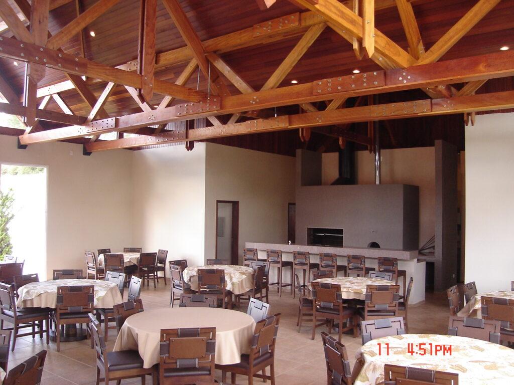 São Leopoldo libera uso de salões de festas e churrasqueiras em condomínios da cidade