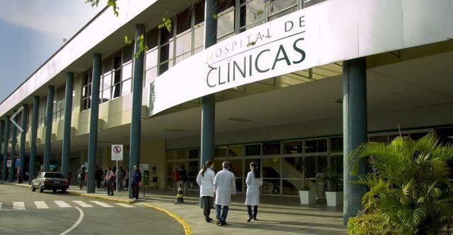 Hospital de Clínicas de Porto Alegre é o segundo a anunciar surto de Covid-19 entre funcionários e pacientes