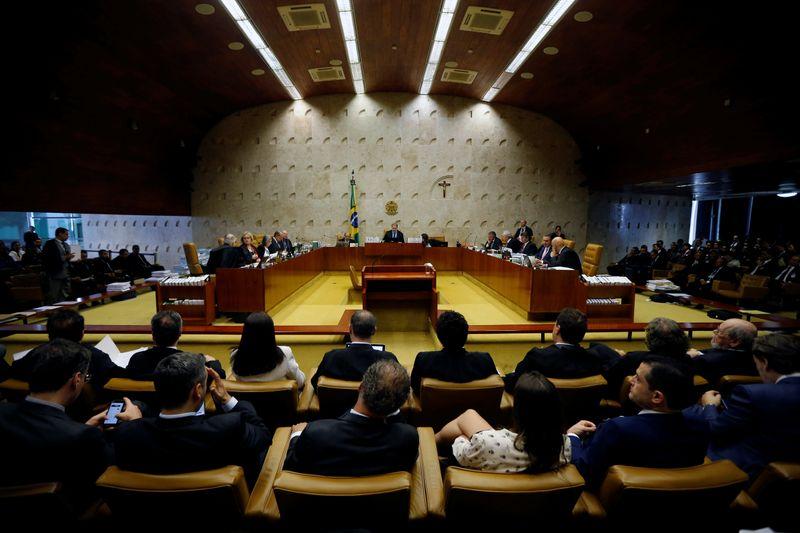 STF tem adotado medidas para mitigar riscos com manifestações de 7 de Setembro