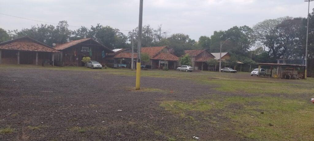 SOLIDARIEDADE: Os dois Acampamentos Farroupilha de São Leopoldo estarão arrecadando alimentospara doação