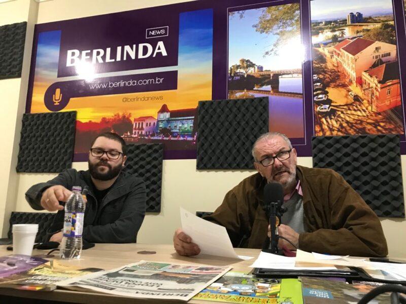 """""""Projeto está em stand by"""", diz vereadora Iara Cardoso sobre passaporte covid para setor de gastronomia de São Leopoldo"""