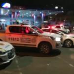 VÍDEO: 25° BPM afasta momentaneamente policial envolvido em operação com motociclista em Portão