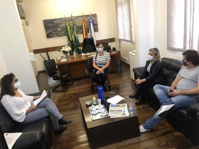 Projeto do Executivo para reduzir  pagamento de RPVs afeta diretamente servidores municipais de São Leopoldo
